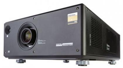 Beamer DIGITAL PROJECTION HIGHLITE 1080P 740 3D