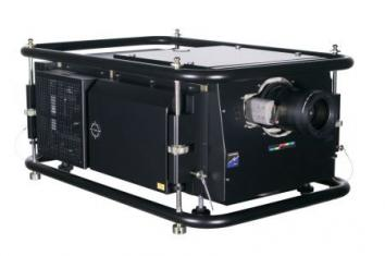 Beamer DIGITAL PROJECTION LIGHTNING 38 isx+3D