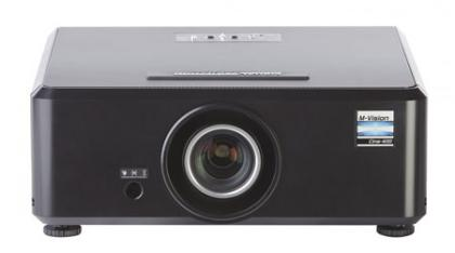 Beamer DIGITAL PROJECTION M-VISION 1080P CINE 400 3D