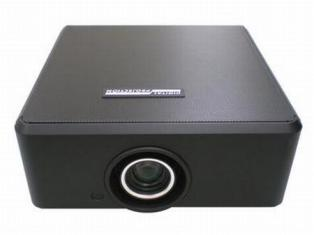 Beamer DIGITAL PROJECTION Mvision 260 cine HC 1.85