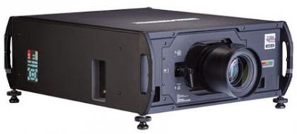 Beamer DIGITAL PROJECTION TITAN SX+ QUAD  2000 3D