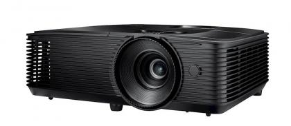 Proyector OPTOMA W334e